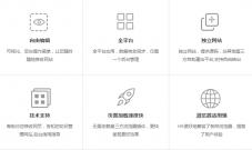 服务六:高端定制建站/仿站搭建/seo标准建站服务