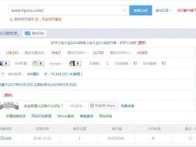 小说/文章/资讯类站群如何优化半年内上权8?(一)