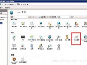服务器IIS环境中,如何301重定向给www域名上?