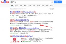 """随讲二:""""超越平台""""前三名网站中奇怪代码真实含义是?"""